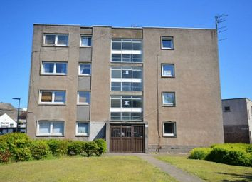 Thumbnail 2 bed flat to rent in Aitken Court, Leven, Fife