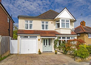 Thumbnail 5 bed detached house for sale in Cedar Avenue, East Barnet