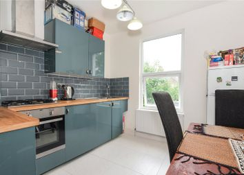 Thumbnail 2 bedroom flat for sale in Woodlands Park Road, Harringay, London