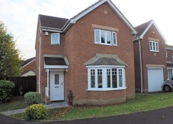 Thumbnail 3 bed detached house for sale in Parc Penscynnor, Cilfrew, Neath