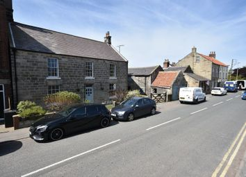 Thumbnail 4 bed cottage for sale in Loftus, Saltburn-By-The-Sea