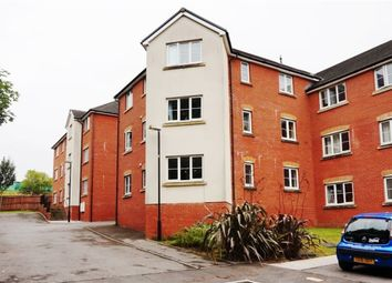 Thumbnail 2 bed flat for sale in Skylark Road, North Cornelly, Bridgend