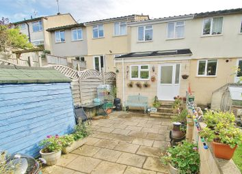Thumbnail 3 bed terraced house for sale in Harcourt Gardens, Weston, Bath