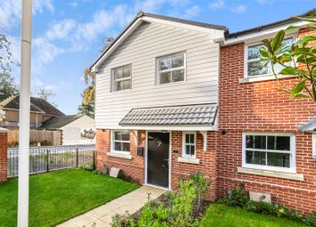 Thumbnail 3 bedroom semi-detached house for sale in 1 The Landings, Warmwell Road