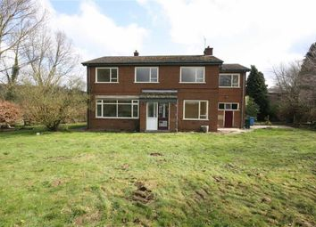Thumbnail 4 bed detached house to rent in Drewton Manor Estate, South Cave