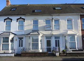 Thumbnail 4 bedroom terraced house for sale in Aberystwyth Road, Cardigan