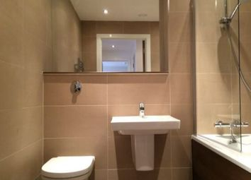 Thumbnail 1 bed detached house to rent in Sillavan Way, Salford