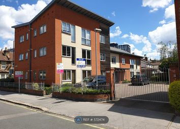 Thumbnail 1 bed flat to rent in Lion Head Court, Croydon