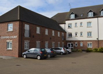 2 bed flat for sale in Wisbech Road, King's Lynn PE30