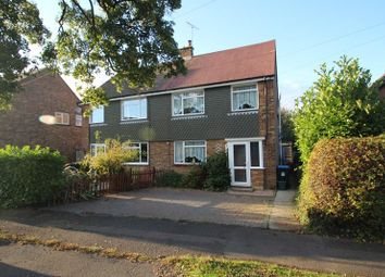 Thumbnail 3 bed semi-detached house for sale in Crewes Lane, Warlingham