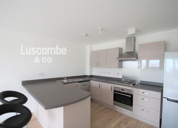 Thumbnail 2 bed flat to rent in The Mantegna, Renaissance Point, Rodney Road, Newport