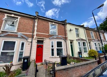 Thumbnail 2 bed terraced house to rent in High Street, Easton, Bristol