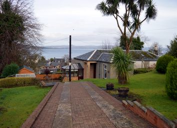 Thumbnail 3 bed bungalow for sale in Flower Hill Cottage, Ardmory Road, Rothesay, Isle Of Bute