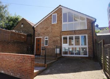 Thumbnail 1 bed detached house for sale in Cromwell Road, Hertford