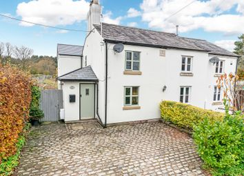 Thumbnail 3 bed semi-detached house for sale in Blakemere Lane, Norley, Frodsham