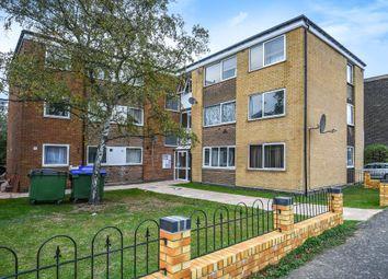 Thumbnail 2 bed flat for sale in Bishops Walk, Aylesbury