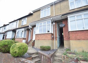 Thumbnail 3 bed terraced house for sale in Kingston Road, Luton