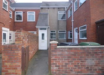 Thumbnail 2 bed flat to rent in Rothesay Terrace, Bedlington