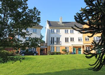 Thumbnail 2 bed end terrace house for sale in Heyridge Meadow, Cullompton