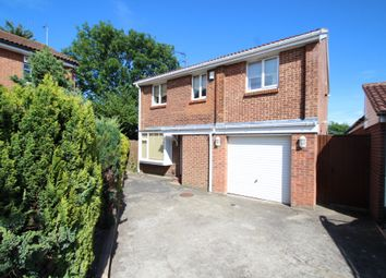 Thumbnail 5 bed detached house to rent in Shepherds Close, Orpington