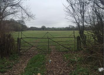 Thumbnail Land for sale in Grants Lane, Oxted