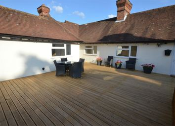 Thumbnail 4 bed flat for sale in London Road, Blackwater, Camberley, Surrey