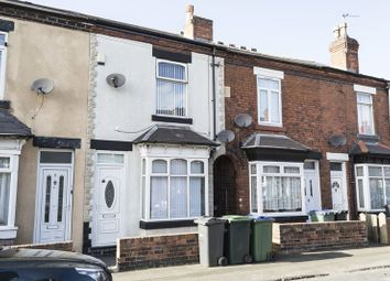 Thumbnail 2 bed terraced house to rent in Wellesley Road, Oldbury