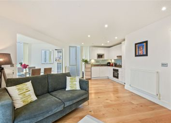 Thumbnail 3 bed flat for sale in Sky View Tower, 12 High Street, London