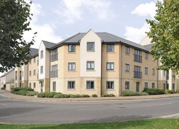 Thumbnail 2 bed flat to rent in Bluebell Way, Carterton