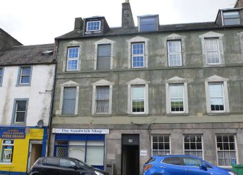 Thumbnail 3 bed flat for sale in High Street, Kirkcaldy