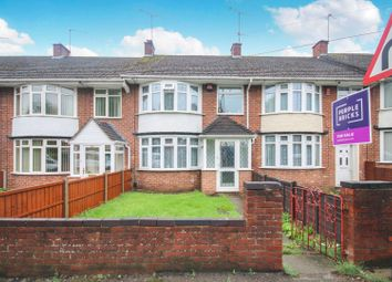 3 bed terraced house for sale in Wyken Croft, Coventry CV2