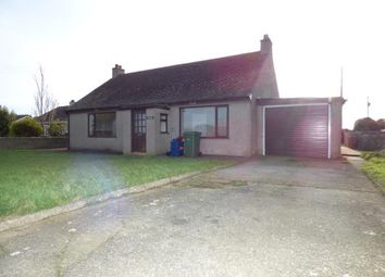 Thumbnail 2 bed bungalow for sale in Gwalchmai, Sir Ynys Mon