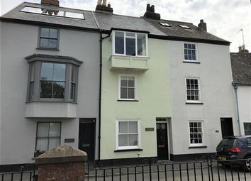 Thumbnail 4 bed town house for sale in Rollstones, 21 The Strand, Topsham