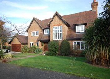 5 bed detached house for sale in Nursery Gardens, Goffs Oak, Waltham Cross EN7