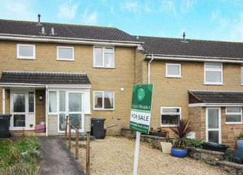 Thumbnail 2 bed terraced house for sale in Victoria Gardens, Castle Cary