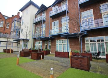 Thumbnail 1 bed flat for sale in The Posting House, Southport