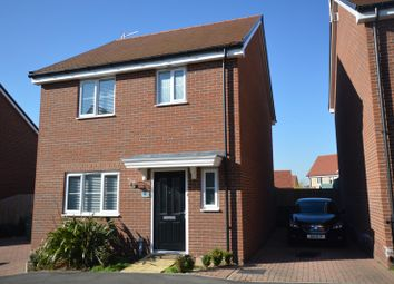 3 bed detached house for sale in Bamboo Crescent, Braintree CM7