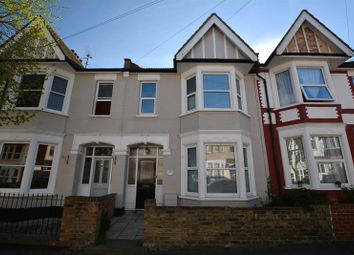 Thumbnail 3 bed property to rent in Brightwell Avenue, Westcliff-On-Sea