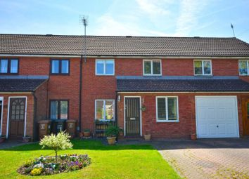 Thumbnail 3 bed terraced house for sale in Brookside Road, Oxhey, Hertfordshire