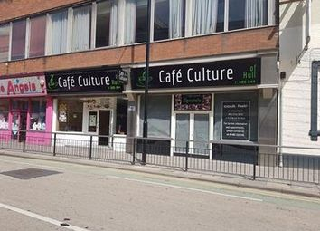 Thumbnail Commercial property for sale in 46 - 50 Carr Lane, Hull, East Yorkshire