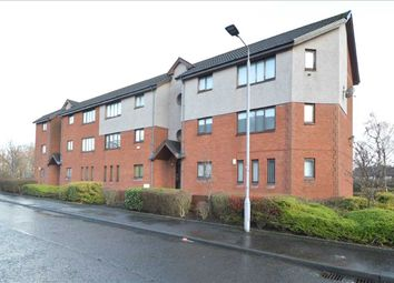Thumbnail 1 bedroom flat for sale in Whitesbridge Avenue, Paisley