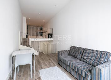 Thumbnail 1 bed flat to rent in The Luminaire Apartments, Kilburn High Road