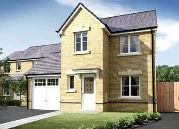 Thumbnail 3 bedroom detached house for sale in St Llids Meadow, Pontyclun, Rhondda Cynon Taff