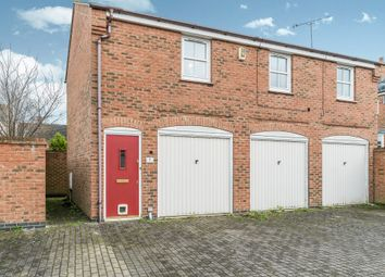Thumbnail 1 bed property for sale in Rosemoor Mews, Aylesbury