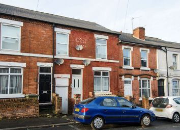 Thumbnail 5 bed terraced house for sale in Cecil Street, Walsall