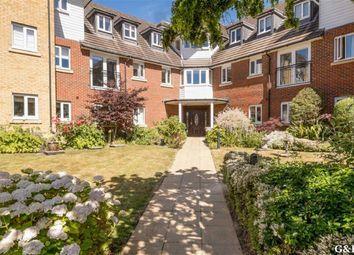 Thumbnail 2 bed flat for sale in Windsor Court, Singleton, Ashford