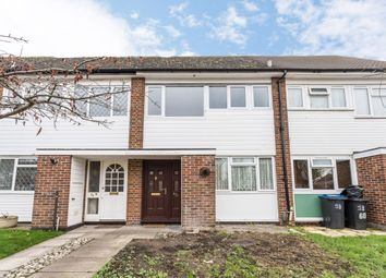 Thumbnail 3 bed terraced house for sale in Brookfields Avenue, Mitcham