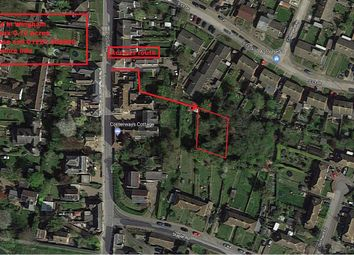 Land for sale in High Street, Wingham, Canterbury CT3