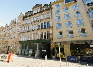 Thumbnail 1 bed flat to rent in Brunswick Street, Merchant City, Glasgow