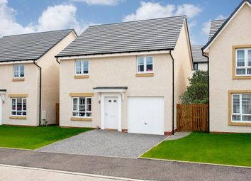 "Thumbnail 4 bedroom detached house for sale in ""Glenbuchat"" at Barochan Road, Houston, Johnstone"